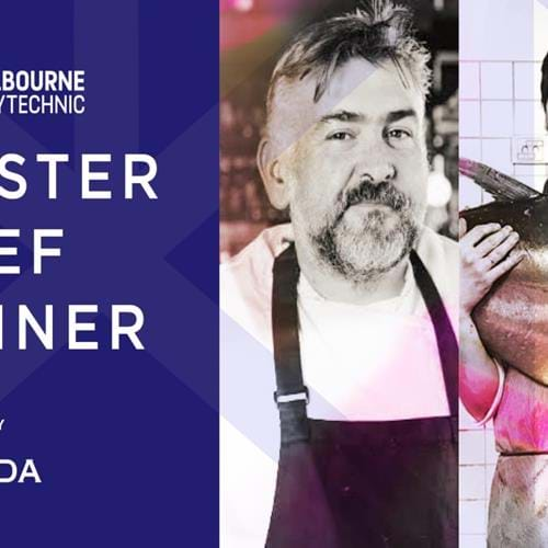 Movida - Master Chef Dinner (sold out)