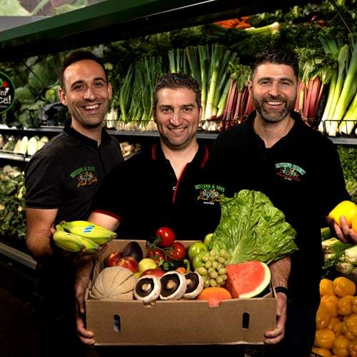 Melbourne Market Authority partnership qualifies customer excellence