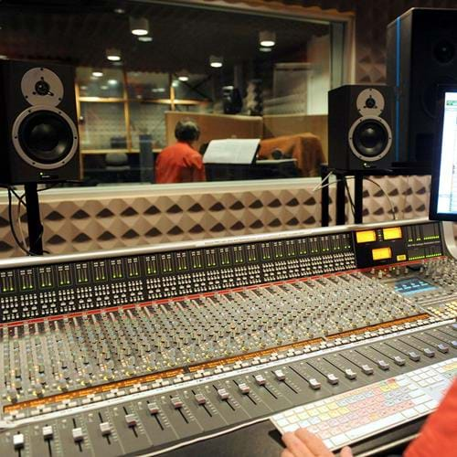 Sound Production Course Information Booklet