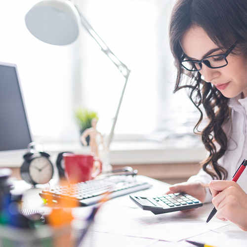 Get a skills-based degree in Business or Accounting