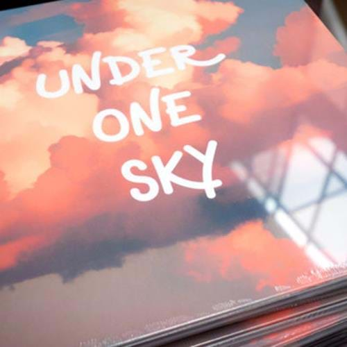 Under One Sky story collaboration builds understanding across cultures