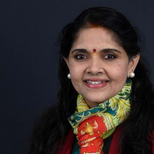 Sitalakshmi Venkatraman