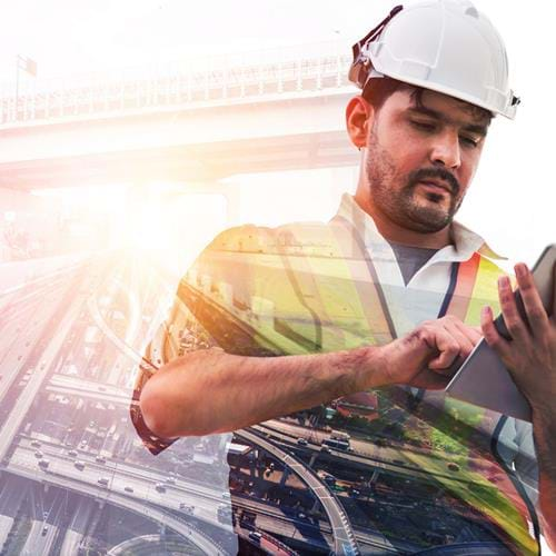 The market demand for Civil Engineers is growing